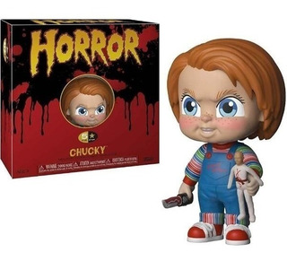 Funko 5 Star: Horror - Chucky Original