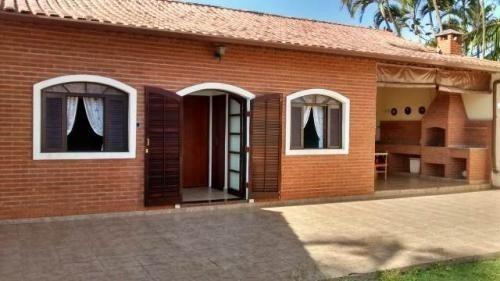 Casa Com 4 Quartos, Edícula E Quintal Em Itanhaém - 6415 Npc
