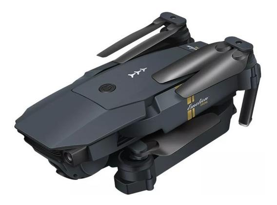 Drone Eachine E58 Com Câmera Wifi Hd Tipo Mavic Fly Barato
