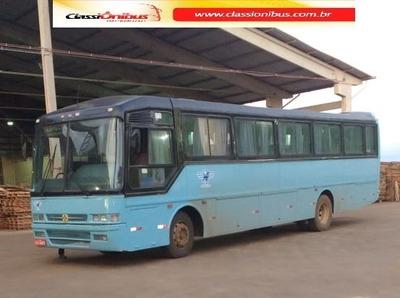 A Classi Onibus Vende Busscar 320 Of 1620 48 Lugares