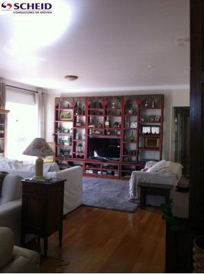 Excelente Cond. Situado Na Travessa Da Rua Socrates, 04 Suites, Com Sacada Gourmet ,04 Vagas - Mr43217