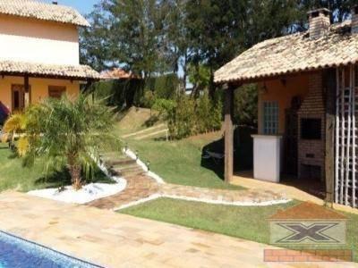 Chácara Residencial À Venda, Paruru, Ibiúna. - Ch0197