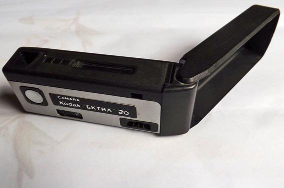 Kodak Cross Câmera Fotográfica