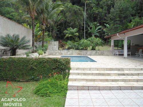 Imagem 1 de 30 de Jardim Albamar - Ai00263 - Ai00263