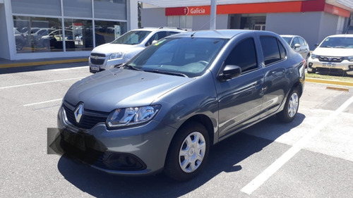 Renault Logan Authentique Plus Ga