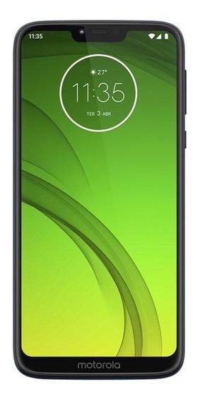 Smartphone Motorola Moto G7 Power 32gb, Android Pie 9.0