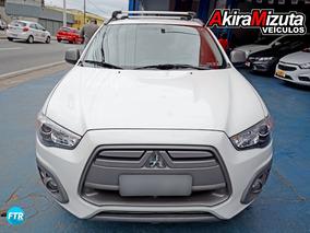 Mitsubishi Asx 2.0 Oneill 4x2 16v Gasolina 4p Automático