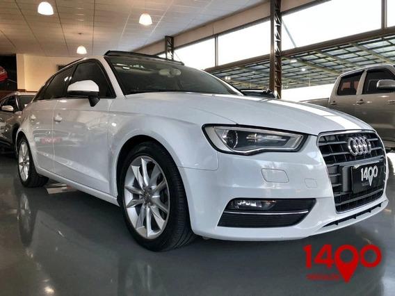 Audi A3 1.8 Sportback Ambition / Com Teto