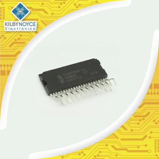 Tda8920bj Nxp Original Amplificador Audio Tda8920