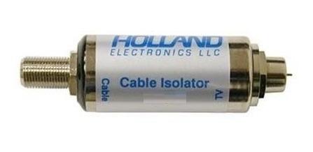 Cable Isolator, Isolador De Tensão Holland,net,sky,vivo,gvt