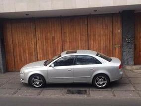 Audi A4 2.0 T Elite Multitronic 200hp Cvt
