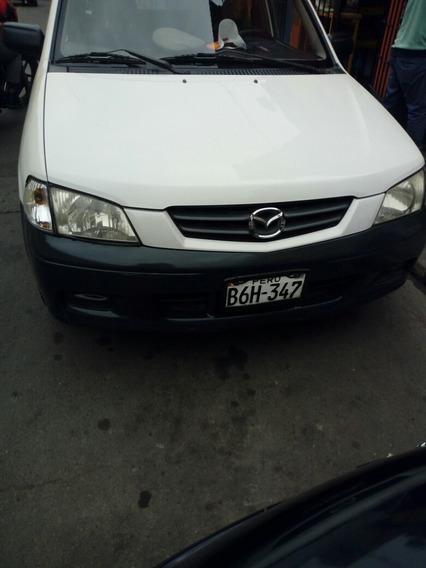 Mazda Demio Sedan
