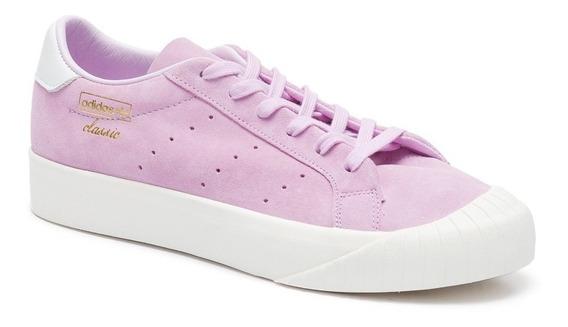 Tenis adidas Everyn W Lilás Roxo - Original Aq1139