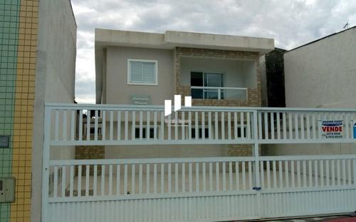 Casa De 2 Quartos, Nova, Aceita Financiamento Mcmv