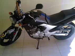 Yamaha Fazer Ys 250cc