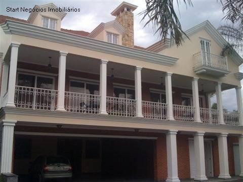Imagem 1 de 7 de Casa Para Aluguel Em Parque Taquaral - Ca089812