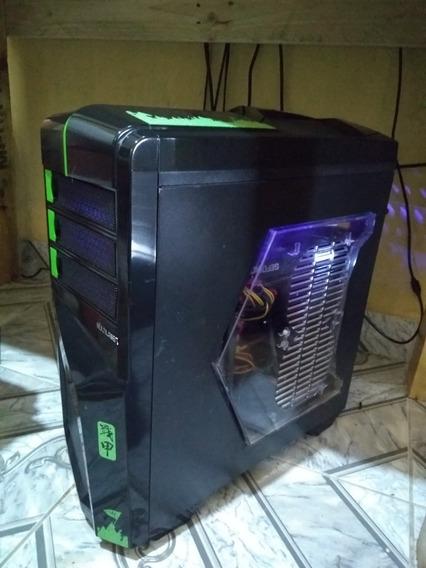 Pc Gamer - I5 8400, 8gb Ram, Gtx1070ti Msi Duke 8gb