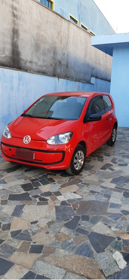 Volkswagen Up! 1.0 Move 3p 2014