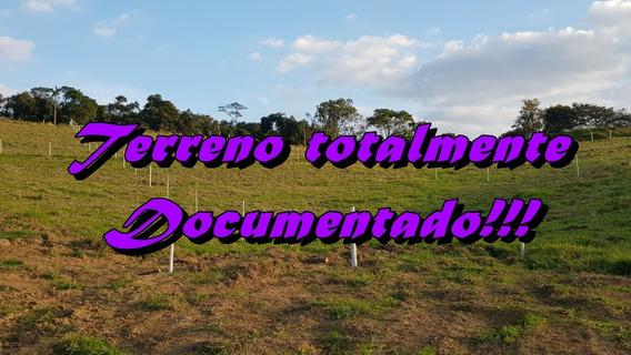 09c- Vendo Terreno Próximo De Comercio!