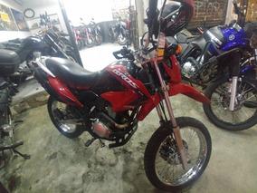 Honda Nxr Bros 150 Esd
