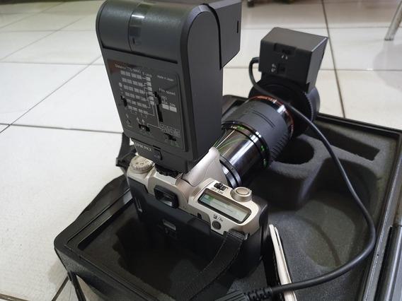 Câmera Pentax Zx-50
