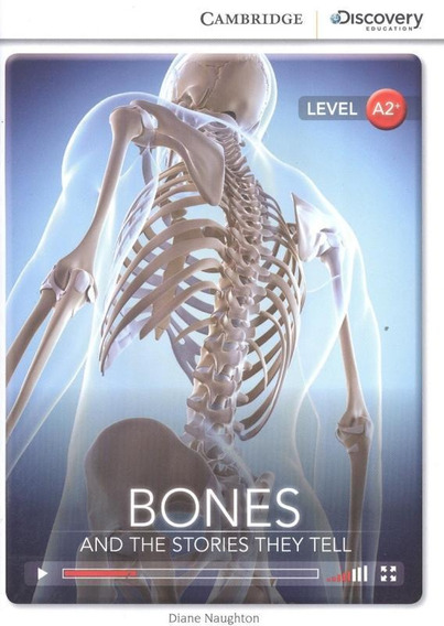 Bones - And The Stories They Tell With Online Access - A2+