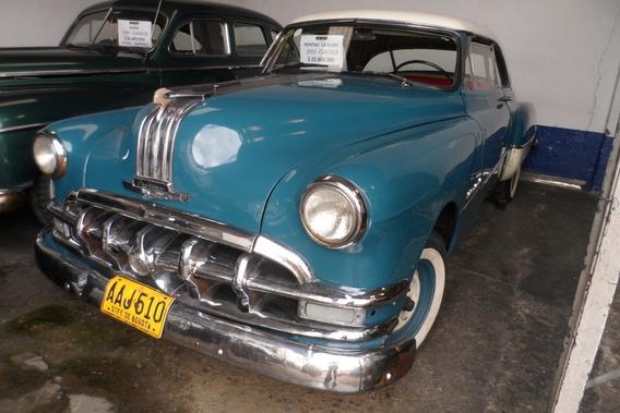 Pontiac Catalina Coupe 1950