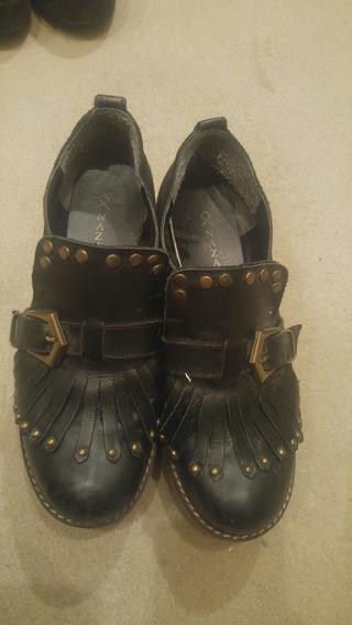 Zapatos Suecos Mujer