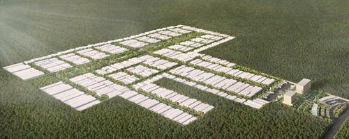 Imagen 1 de 23 de Preventa De Lotes Industriales En El Corredor Industrial Mérida - Hunucmá