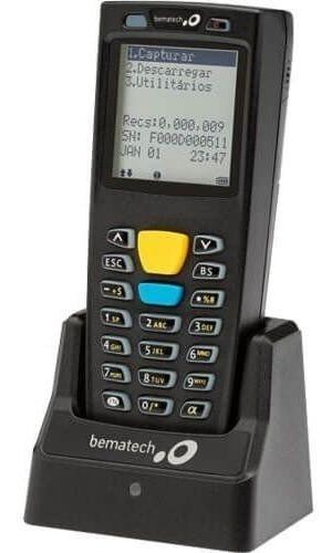Coletor De Dados Bematech Dc-2200