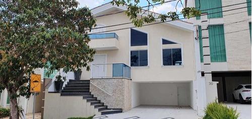 Casa No Condomínio Granja Olga Para Locação.