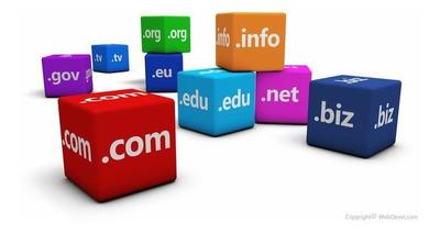 Dominio Web Ministudents.com