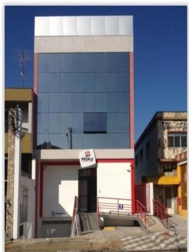Prédio Para Alugar, 1200 M² Por R$ 21.000,00/mês - Vila Regente Feijó - São Paulo/sp - Pr0041