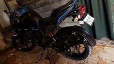 Moto Yamaha Fz 2.0 Efi