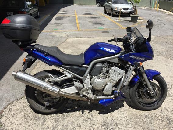 Yamaha Fazer 2002 1000cc