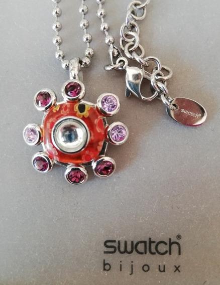 Collar Swatch Bijoux