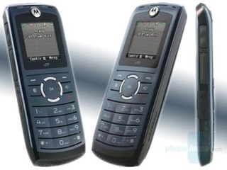 Nextel Equipo Importado Libre I296 I290 I418 Black Con Chip