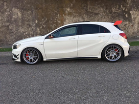 Mercedes-benz Clase A 2.0 A 45 Amg Edition 1 At 2015