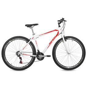 Bicicleta Jaws Mormaii Aro 29 C Freio V-brake Câmbio Yamada