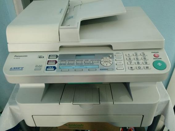 Multifuncional Laser Copiadora Panasonic Kx-mb783 No Estado