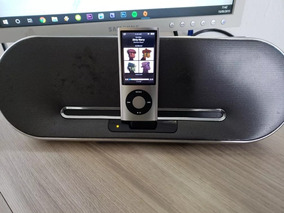 Philips Ds7550 iPod Dock Com iPod Incluso
