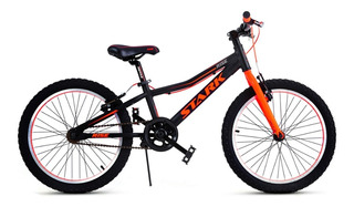 Bicicleta Stark Bmx Rise Rodado 20 Modelo 6179 Tio Musa