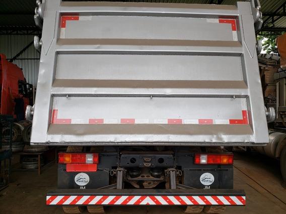 Mercedes-bens Axor 3131 6x4 Ano 20142 Unidades Semi Novos !