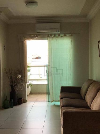 Apartamento Com 2 Dormitórios Para Alugar, 79 M² Por R$ 1.800,00/mês - Parque Campolim - Sorocaba/sp - Ap1292