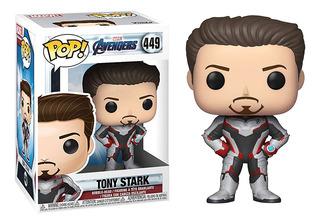 Funko Avengers Endgame Iron Man