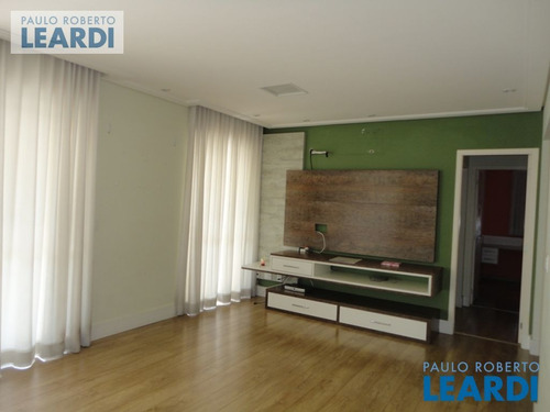 Imagem 1 de 15 de Apartamento - Vila São Francisco - Sp - 451009