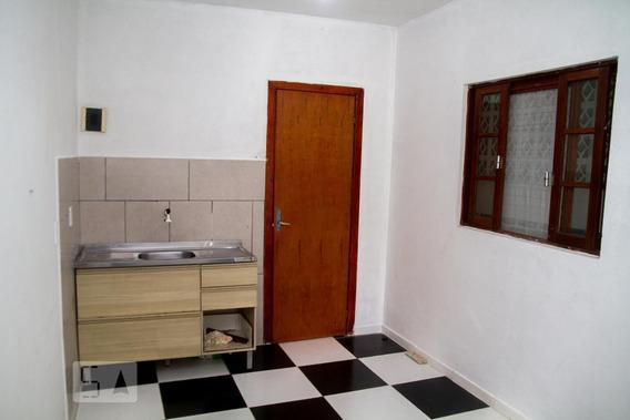 Apartamento Para Aluguel - Pagani, 1 Quarto, 32 - 893020448