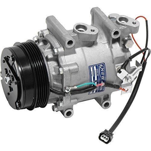 Compresor De Aire Acondicionado Uac Co 11312c