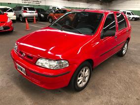 Fiat Palio 1.3 5p Financiado $10.000 Y Cuotas Xango Autos