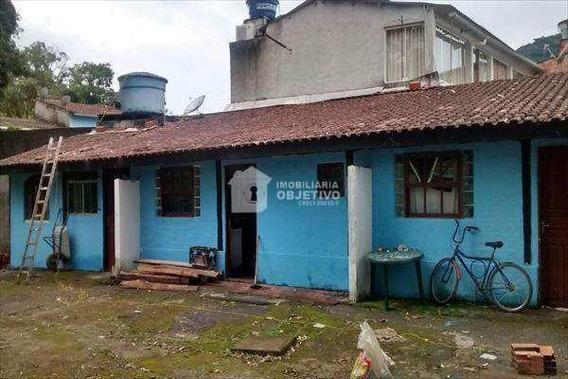 Terreno Em São Sebastião Bairro Camburi - V2608